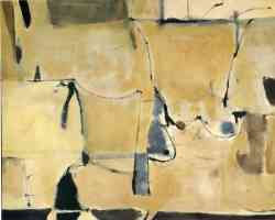 richard diebenkorn abstract expressionist miller 22