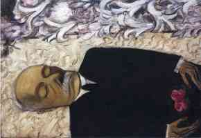 alice neel expressionist dead father