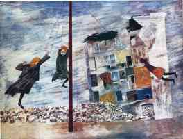 ben shahn expressionist liberation