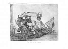 the disasters of war francisco goya this is no less curious