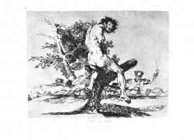 the disasters of war francisco goya this is worse