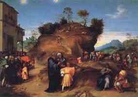 andrea del sarto italian renaissance stories of joseph